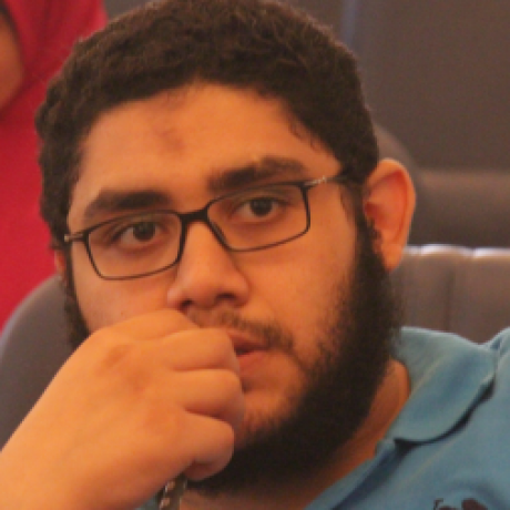 Profile picture of Hossam Mokhtar